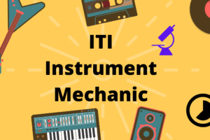 ITI Instrument Mechanic course details