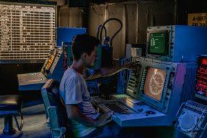 ITI Instrument Mechanic course details