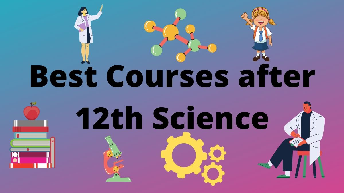 Best-Courses-after-12th-Science
