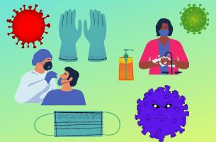 essay on coronavirus ( COVID-19 ) for all students