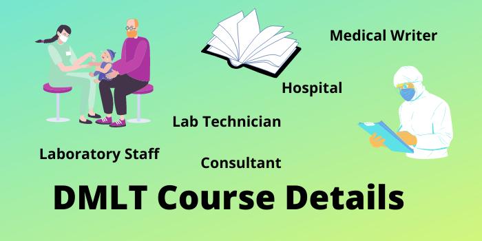 DMLT course details