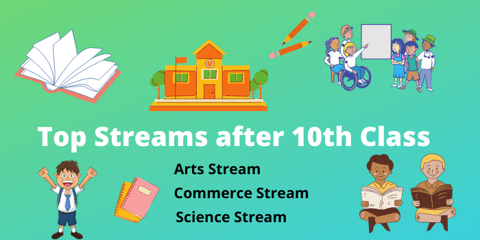 list of top streams after 10th