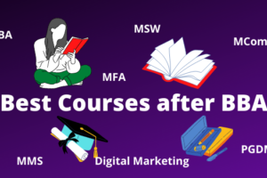 list of best courses after BBA
